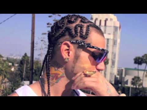 Riff Raff - How To Be The Man (South Remix...