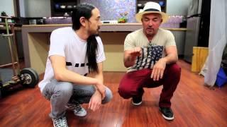 Cesar 911 - Special Series w/ DJ Steve Aoki