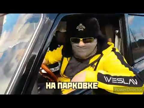 Parking Lot - Boris vs uamee (1 hour) (hardbass music video)