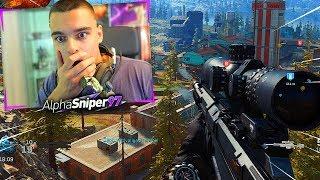 ESTE ES EL MEJOR MODO DE Call Of Duty Modern Warfare - AlphaSniper97