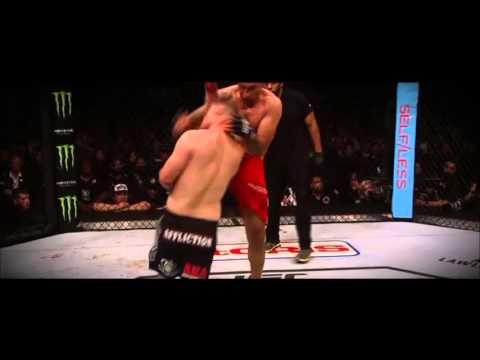 UFC Total: Revancha Fabricio Werdum vs Cain Velasquez