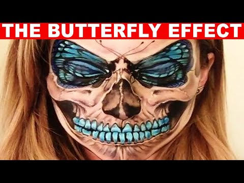 The Butterfly Effect Has Changed Your Life More Than You Know, Here's How...