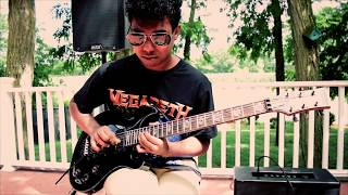 Racer X - Scarified (Cover) by the Doss Brothers.