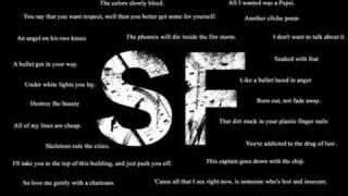 Senses Fail - Family Tradition [New Track 2008] (lyrics)