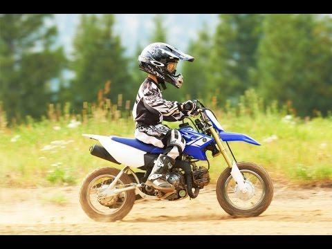 Как купить мотоцикл б/у. На примере Yamaha YBR 125 - YouTube