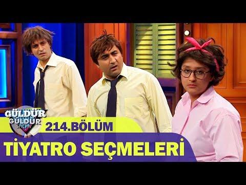 Güldür Güldür Show 214.Bölüm - Romeo ve Juliet