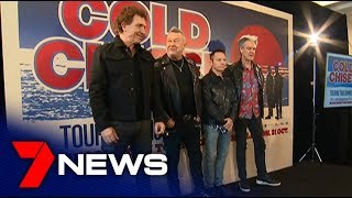 Cold Chisel's 2020 Australia And New Zealand Blood Moon Tour | 7news