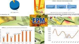 FPM CNM divulga balanço de 2018 e perspectivas para 2019