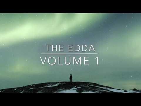 The Edda Volume 1 and 2 (audiobook)
