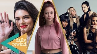 Kendall Jenner CHEATING on A$AP Rocky? Danielle Bregoli's Retirement, Fifth Harmony SLUT-SHAMED -DR