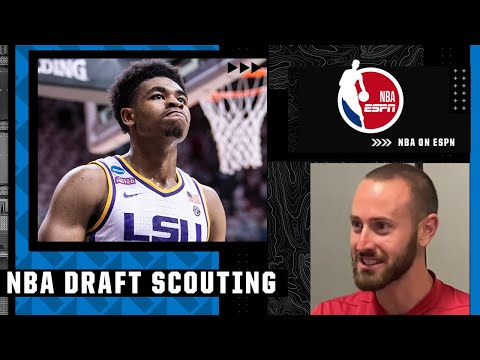 Cam Thomas eager to prove he's more than a scorer I LSU star opens up about meeting with Tom Thibodeau, Knicks