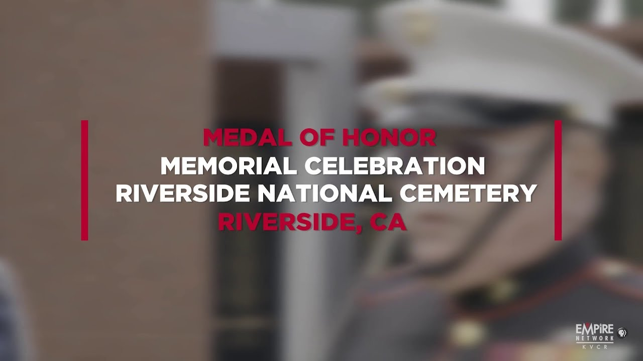 State of the Empire: Medal of Honor Memorial Celebration