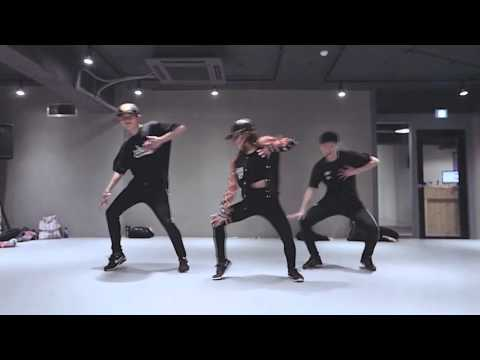 【Mirrored /60%】One In A Million - Ne-yo (May J Lee Choreography)