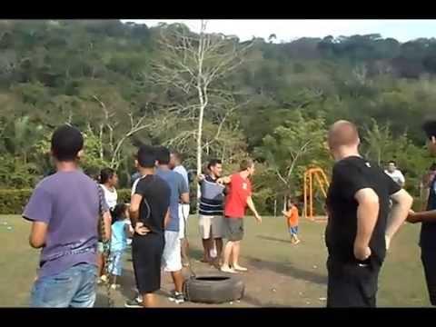 30min Panama Jeroen Kromer