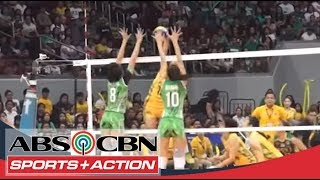 DLSU vs. FEU | Sports and Action Exclusive
