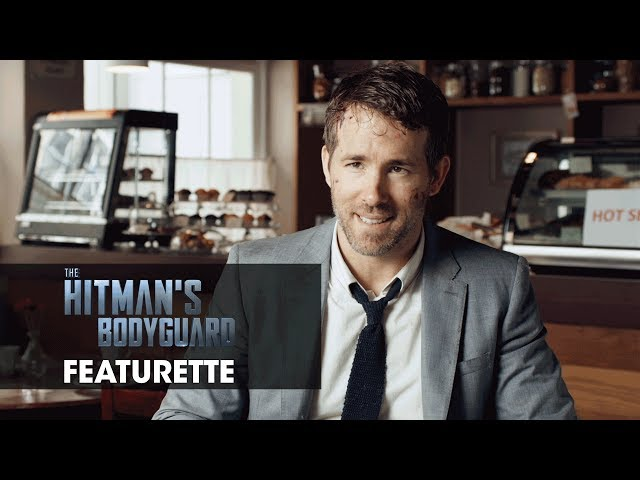 The Hitman's Bodyguard Video 3