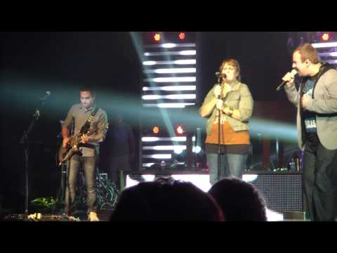 Casting Crowns - My Own Worst Enemy