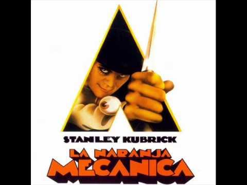 Overture to the Sun - A Clockwork Orange Soundtrack (cover ...