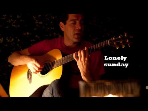 Peter Schaefer - Lonely sunday