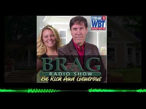 Real Estate Investment Training - Episode 94 - Brag Radio Show