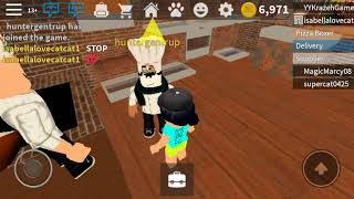 These ppl R Pillz (Roblox)