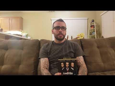 Goodfellas 4k Blu-Ray Review HDR10