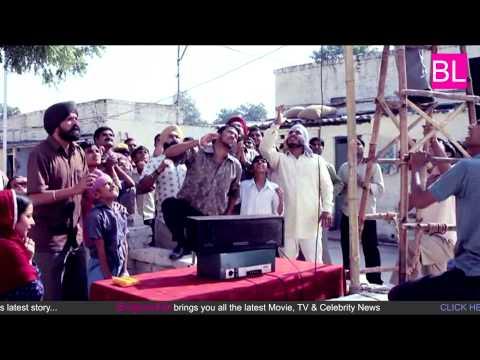 Farhan Akhtar's Film Bhaag Milkha Bhaag Making