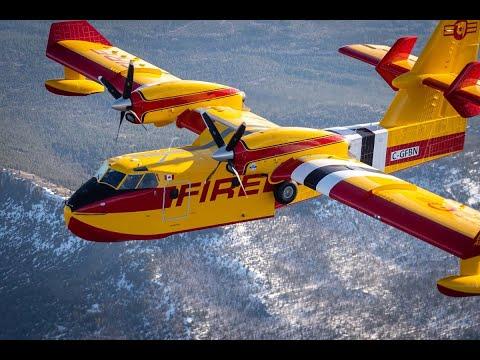 CL-415EAF
