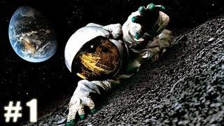 Slender Space - ¡Atrapado en el espacio!