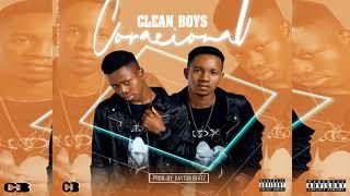 Clean Boys Coraciona [Aúdio 2021]