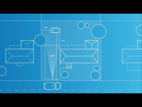 Educational animated video for Intergaz