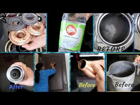 8-uses-of-vinegar||cleaning-tips||rama-sweet-home