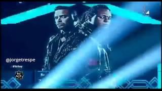 Baixar YO SOY  (29/04/2017) | Zion & Lennox - Pierdo la cabeza
