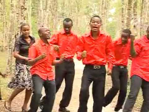 Download Glorious Celebration Mawazo Official Video