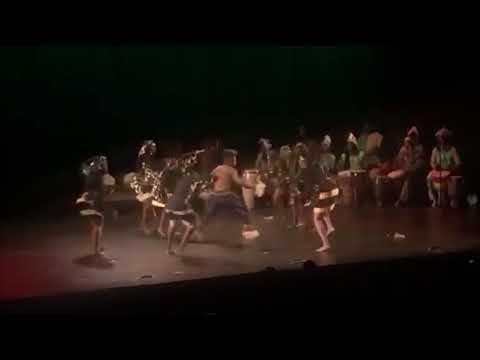 Symphony Space Performance