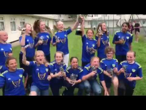 headington youth fc u12 girls