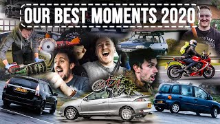 homepage tile video photo for Our Top 14 Video Highlights Of 2020!