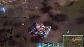 UAW [IGN Samodelkin (Novus) -VS- Kinth (Hierarchy)] #1-6