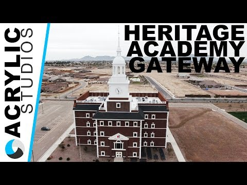 Heritage Academy Gateway Campus Queen Creek, AZ