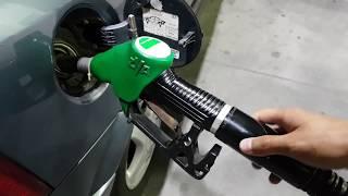 Jak tankować paliwo na stacji - poradnik