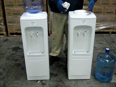 Sunroc 5 Gallon Water Cooler Repair Youtube