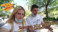 Heide Park Vlog Saisonstart 2020 🎢🎡 | Corona Maßnahmen schwer umsetzbar🎠!? Das hat sich geändert!