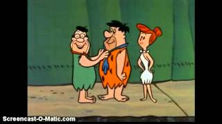 Flintstones-Frogmouth