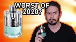AZZARO WANTED TONIC FRAGRANCE REVIEW - SUMMER TIME COMPLIMENT MONSTER OR FAILURE?