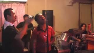Tung so tar lupahon - Sihapor Band