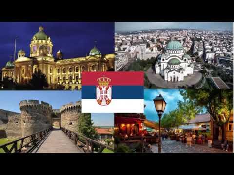 SERBIAN RADIO PROGRAM - TORONTO (SEP 18, 2021)