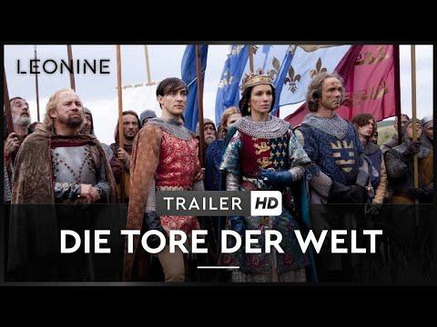 Die Tore der Welt YouTube Hörbuch Trailer auf Deutsch