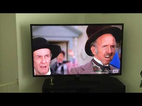 Blazing Saddles TV Edit