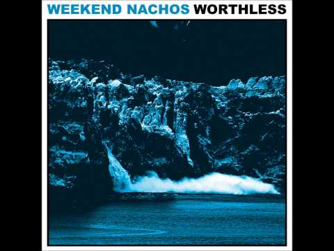 Weekend Nachos - For Life