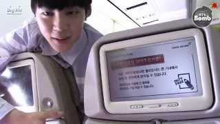[BANGTAN BOMB] Let's speak English!